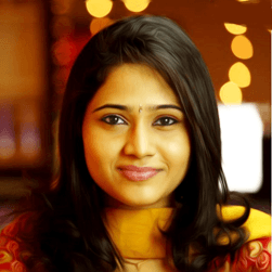 Krishna Priya Tamil Actress