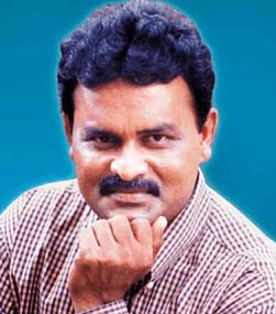 Krishna Raj Tamil Actor