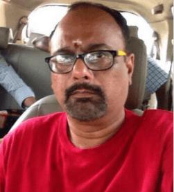 Krishna Ramanan Hindi Actor
