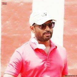 Krishna Sai Tamil Actor