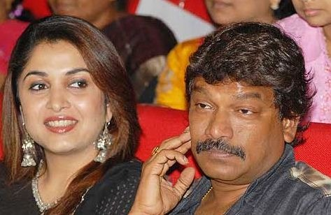 Krishna Vamsi Speaks About Ramya Krishnan!