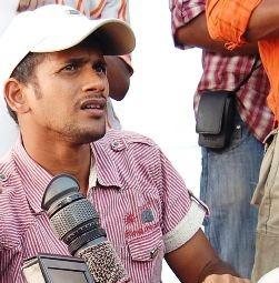 Krishnasamy Tamil Actor