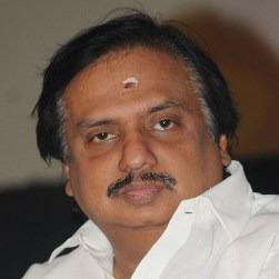 KS Srinivasan Tamil Actor