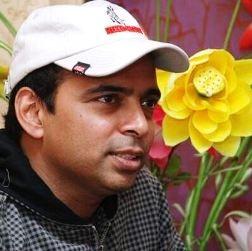 Ksshitij Chaudhary Hindi Actor