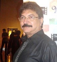Kuldeep Pawar