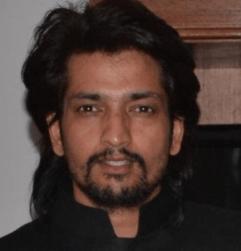 Kuldeep Ruhil Hindi Actor
