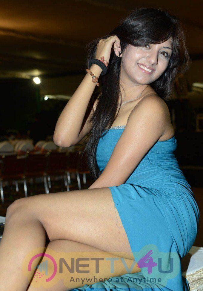 Kushi Telugu Actress Latest Hot PhotoShoot Stills