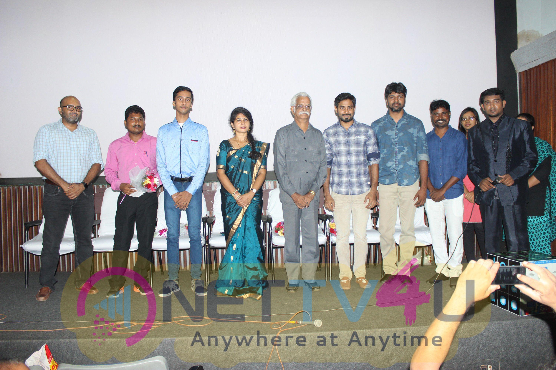Kutty Kutty Paatu Music Album Launch Delightful Stills