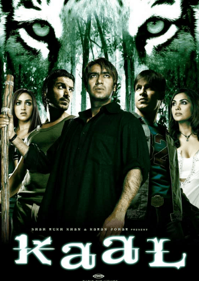 Kaal Movie Review