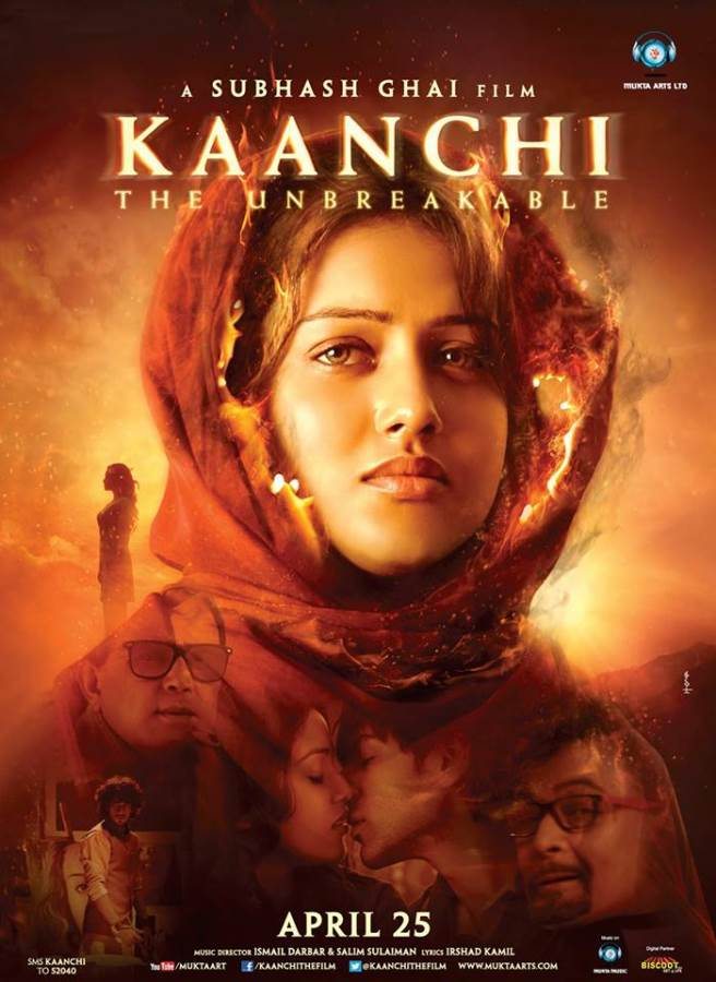 Kaanchi Movie Review Hindi