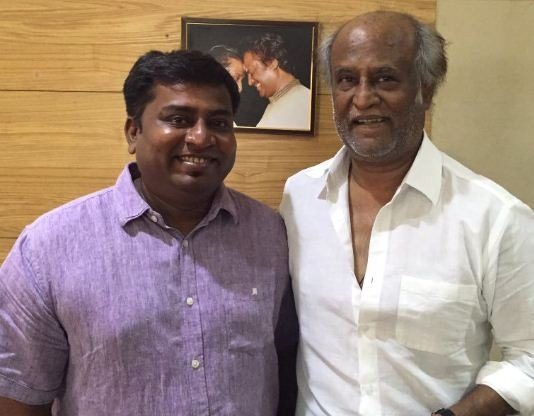 Kabali's Introduction Is Mind Blowing: Praveen KL