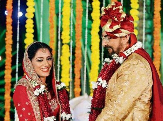 Kabir Bedi Celebrates His 70th Birthday With A Marriage!