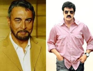 Kabir Bedi Joins Balakrishna In His 100th!