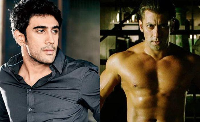 Kai Po Che Actor Will Play As Young Salman!