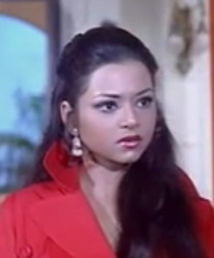 Kajal Kiran Hindi Actress