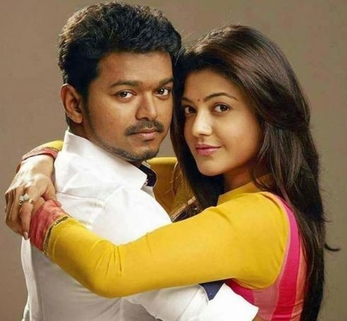 Kajal-Vijay Combo Ready To Rock Again!