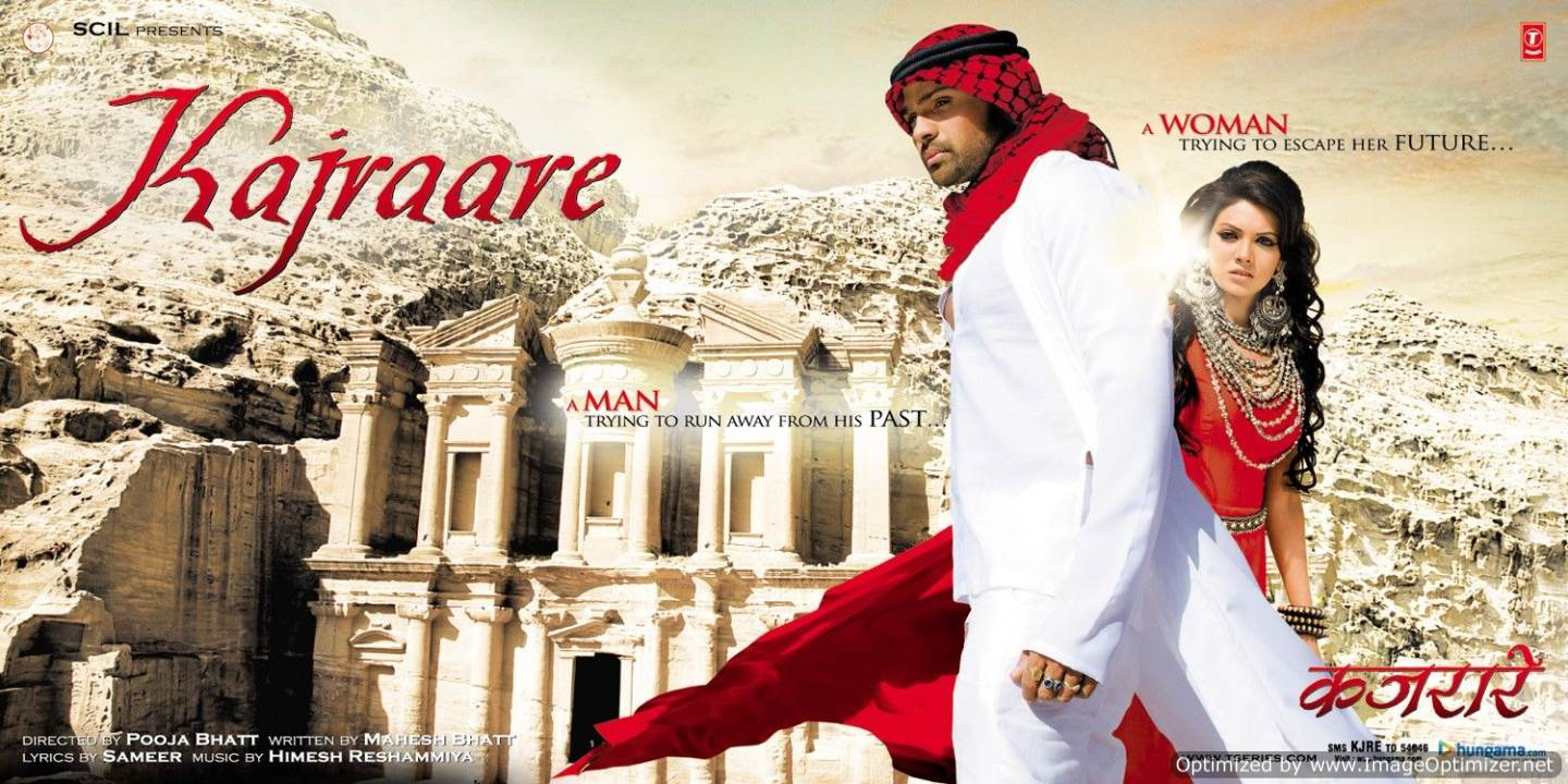 Kajraare Movie Review Hindi