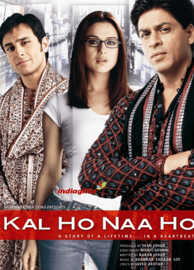 Kal Ho Naa Ho Movie Review Hindi Movie Review