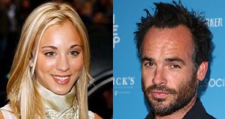 Kaley Cuoco Is In Love With Paul Blackthorne!