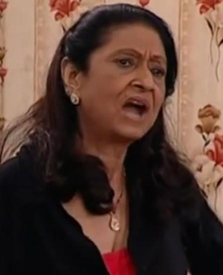 Kalpana Diwan Hindi Actress
