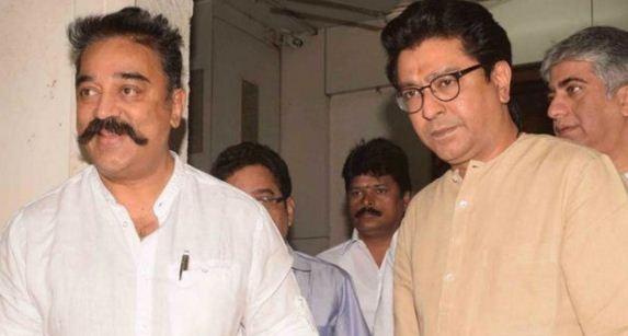 Kamal Haasan To Join Politics?