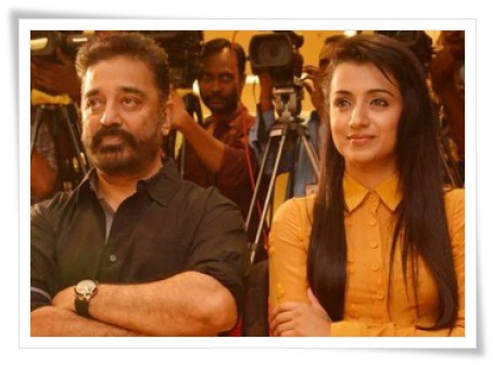 Kamal Haasan's Next After Papanasam