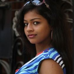 Kamali Tamil Actress