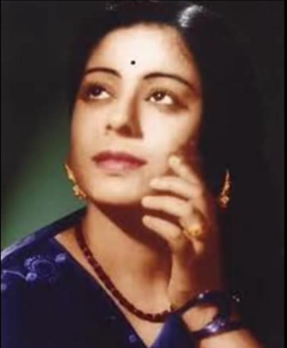 Kanan Devi Hindi Actress