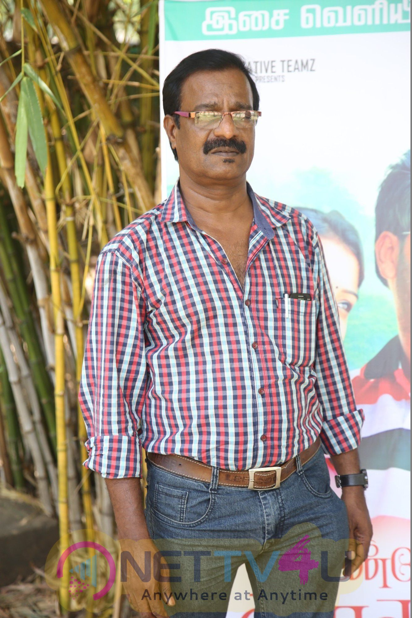 Kandaen Kaathal Kondaen Tamil Movie Press Meet Stills
