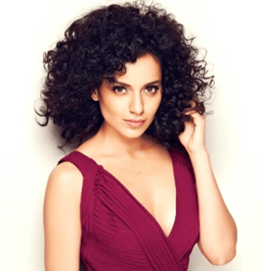 Kangana's On A High These Days