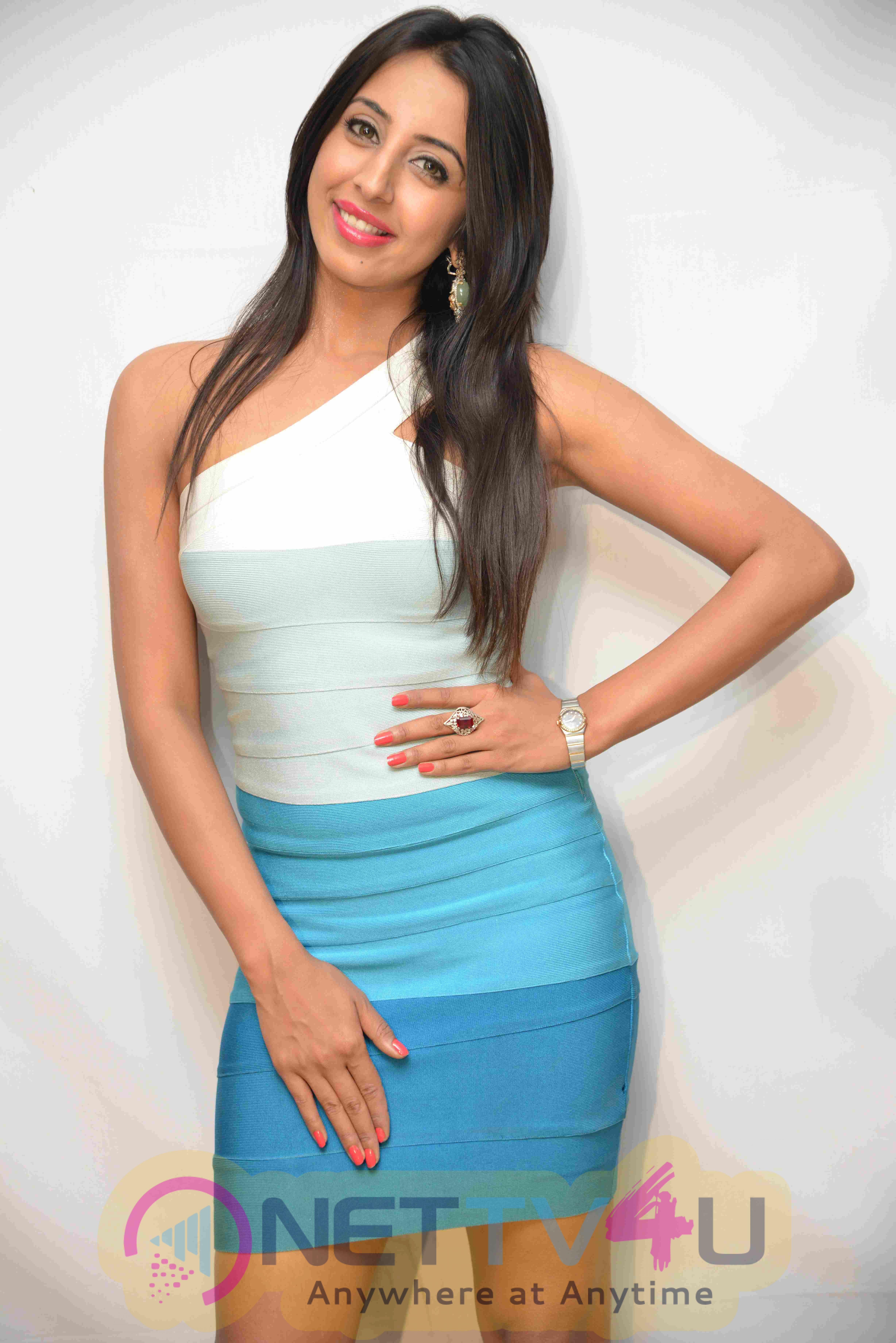 Kannada Movie Cinema My Darling Press Meet Stills