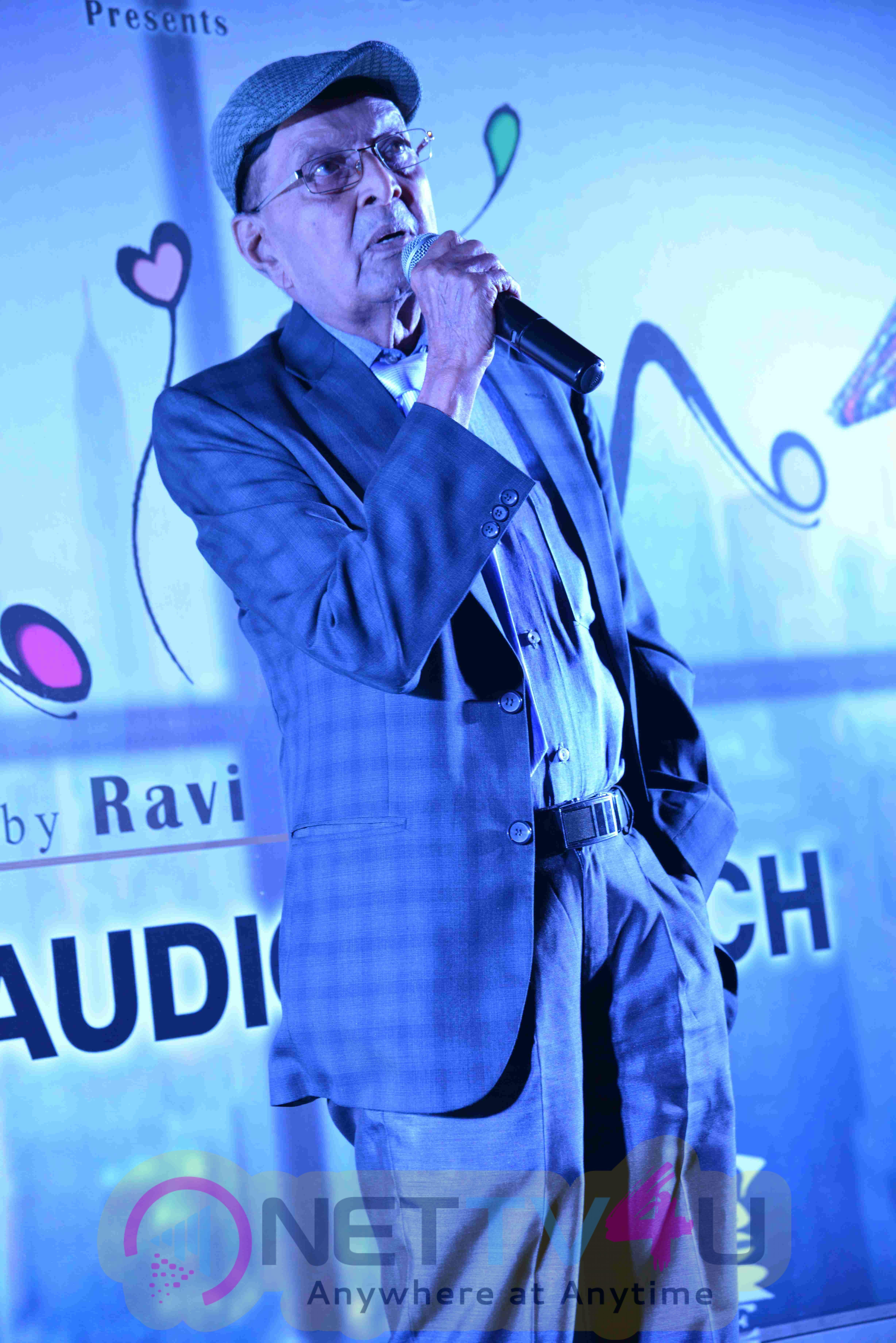 Kannada Movie Coma Audio Launch Exclusive Photos