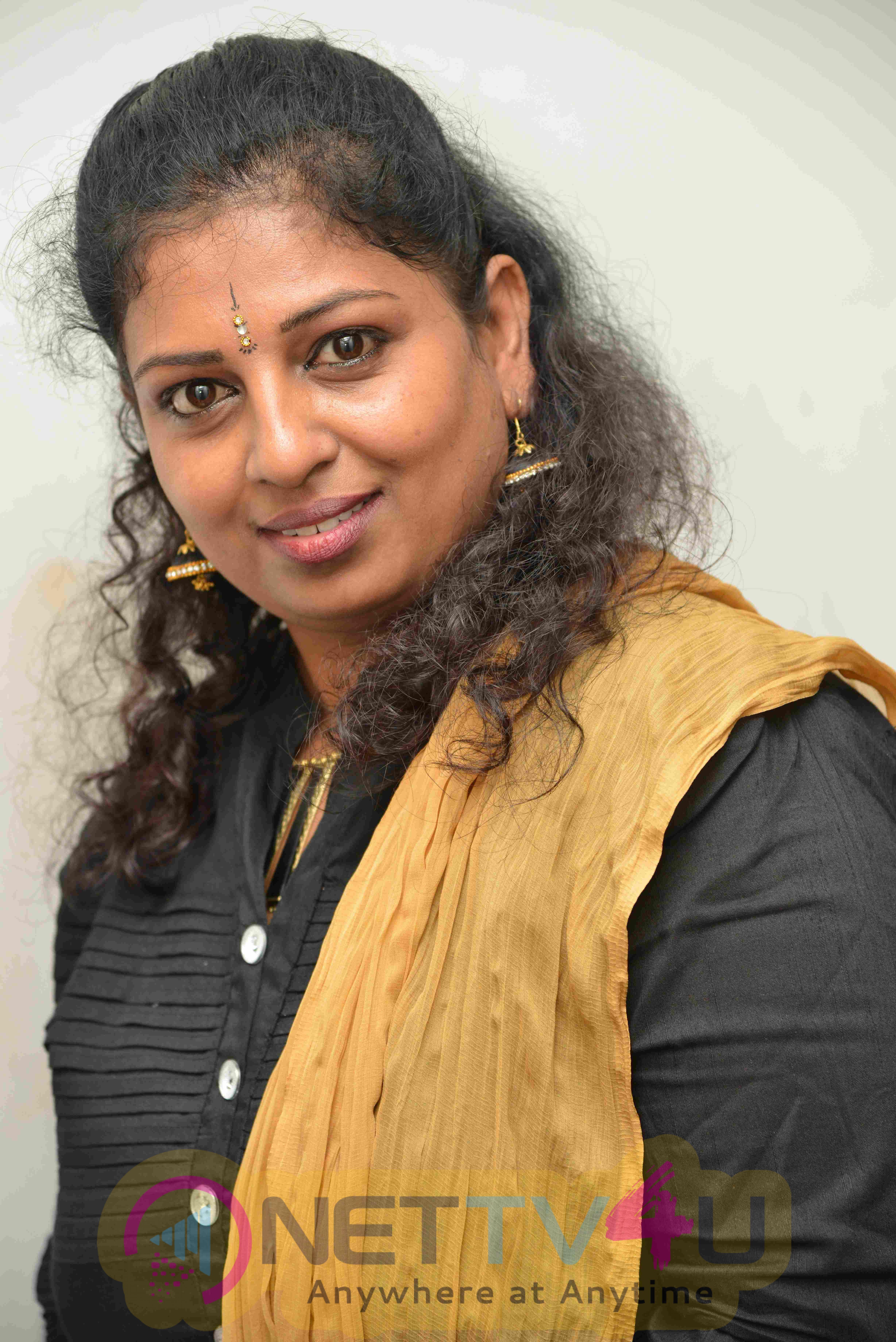 Kannada Movie Kalapremi Press Meet Exclusive Photos