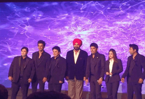 Kapil Sharma's New Comedy Show On Sony To Have Multiple Seasons