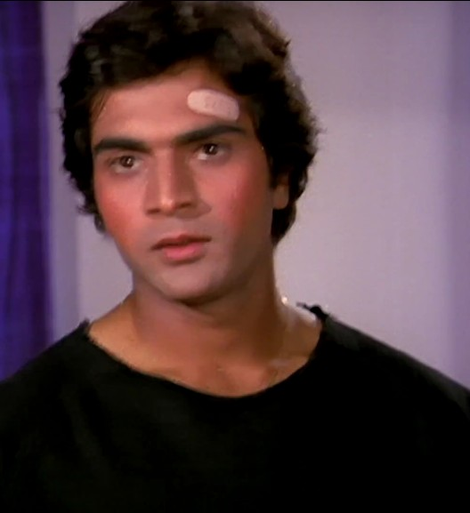 Karan Shah Hindi Actor