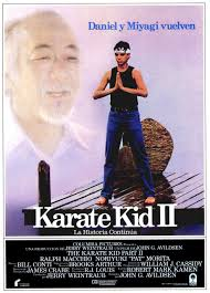 Karate Kid 2 Movie Review English Movie Review