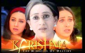 Karishma - The Miracles of Destiny