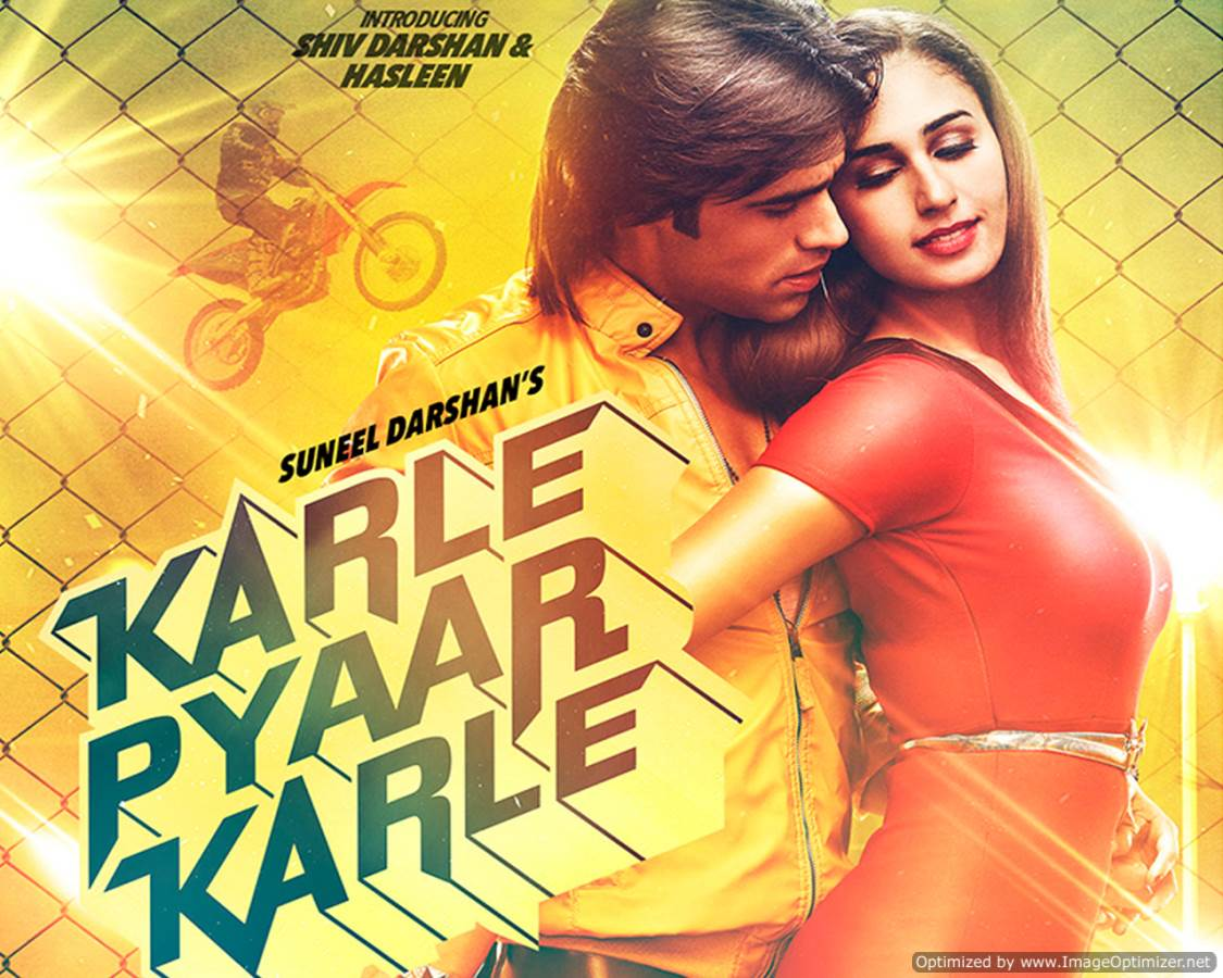 Karle Pyaar Karle Movie Review Hindi