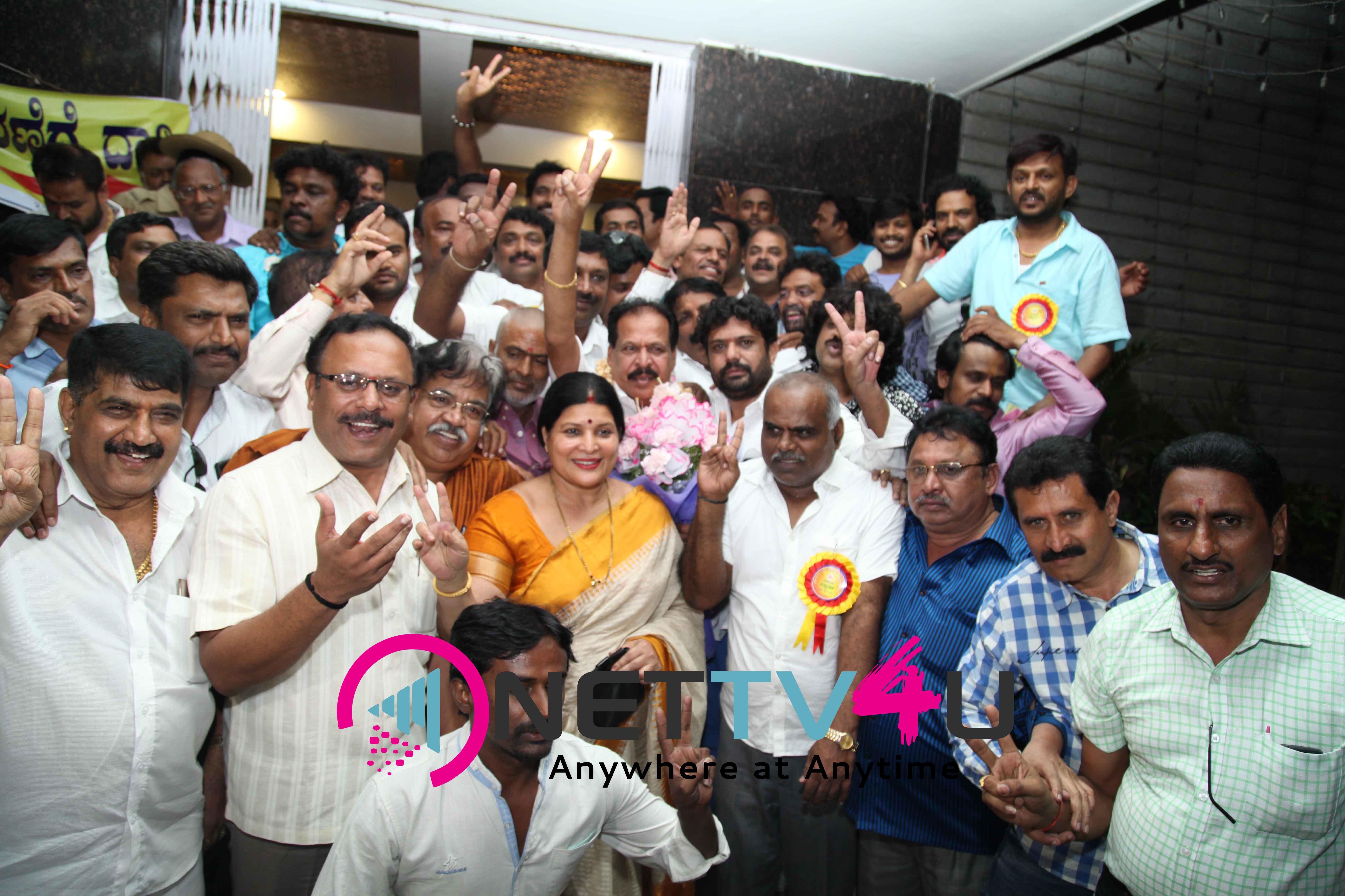 Karnataka Film Of Commerce (KFCC) Election 2015