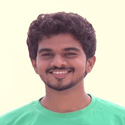 Karthik S Kumar