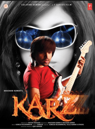 Karz Movie Review Hindi Movie Review