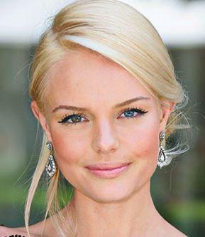 Kate Bosworth's Impressive Fashion Project!