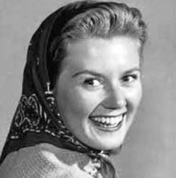 Kathleen Nolan English Actress