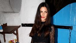 Katrina Enchanted With Her Film 'Baar Baar Dekho'