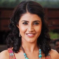 Kausha Rach Telugu Actress
