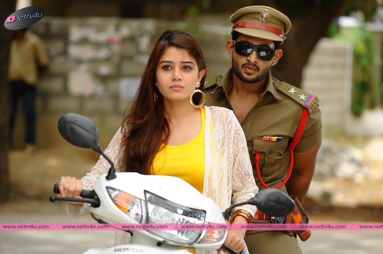 Kausik Babu's Mr. K Telugu Movie Stills First Look