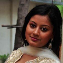 Keethiga Tamil Actress