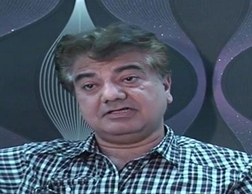 Kesar Matharu Hindi Actor