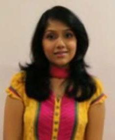Ketkie Jayashree