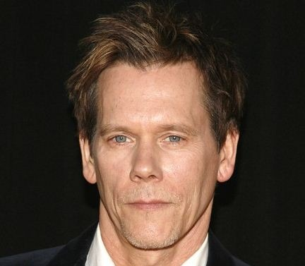 Kevin Bacon To Play In Patriots Day!